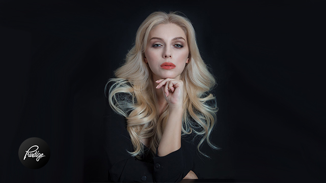 Prestige Makeup Artist Svetlana K.